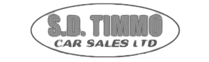 SD Timmo car sales logo